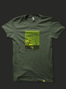 Image of Tribute Wangari Maathai T-shirt