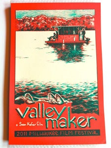 Image of Valley Maker