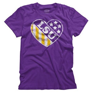 Image of LSU LOVE