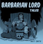 Image of Barbarian Lord: Tales