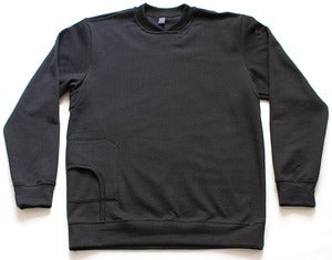 Image of PT CREW - PULLOVER SWEAT