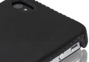 Image of Rhein Fils iPhone 4 Cover Italian Patina Black