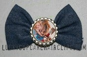 Image of Chuckie Bow