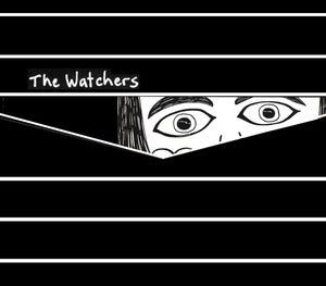 Image of Des Roar - The Watchers Vinyl and DIgital Download