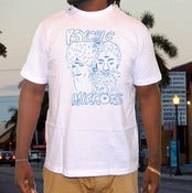 Image of Psychic Mirrors - Dimension of Love Tee