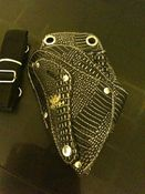 Image of &quot;Crocodile Pattern&quot; Tool Holster