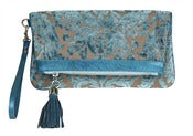 Image of Gwendy Clutch - Enchanted