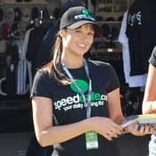 Image of Speedcafe.com Team Shirt