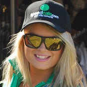 Image of Speedcafe.com Hat