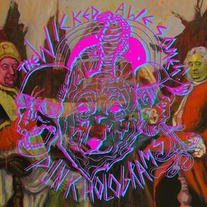 "Image of Wicked Awesomes! - Punk Holograms - 12"" LP"