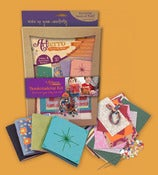 Image of Bookmaking Kit