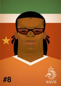 Image of Edgar Davids