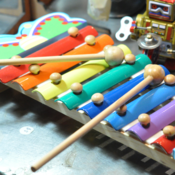 Image of Xylophone