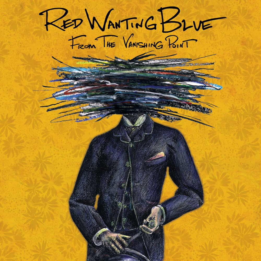 Image of From The Vanishing Point CD or Deluxe Double Vinyl (2012)