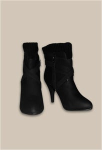 Image of Nolita Platform Booties