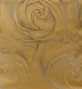 Image of Traci Train Case - Gilded Rose 