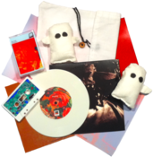 "Image of Ghost Outfit 7"" Special Edition (inc Young Ghosts EP) - SOLD OUT"