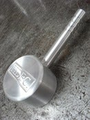 Image of HBBC Billet 3 speed SUICID3 Shifter