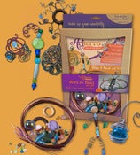 Image of Wire &amp; Bead Art Kit
