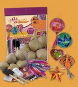 Image of Collage Decoration Kit