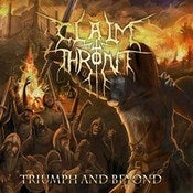 Image of TRIUMPH AND BEYOND CD