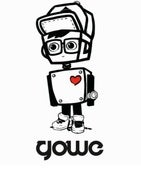 Image of Gowebot Tee