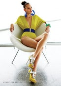 Image of Siren Shoes Campaign SS 2012