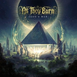 Image of As They Burn- Aeon's War