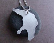 Image of Lake Huron Necklace