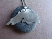 Image of Lake Superior Necklace