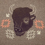 Image of Bison T-shirt
