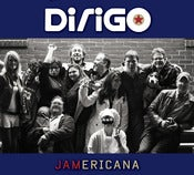 Image of Jamericana  (Dirigo 2011)