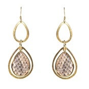 Image of Pamela Earrings - Python
