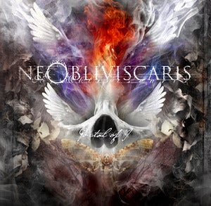 Image of Ne Obliviscaris 'Portal Of I' CD