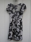 Image of Zara print dress