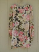 Image of Miss Selfridge Floral dress