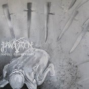 "Image of Panopticon ""Social Disservices"" CD"