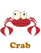 Image of crab