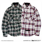 Image of Filter017 Casino Life Plaid Shirt