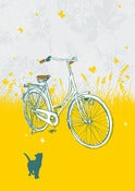Image of Summer Days Print - Available in 2 sizes
