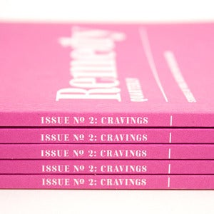 Image of Issue 2: Cravings Wholesale **sold out**