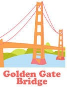 Image of Golden Gate Bridge