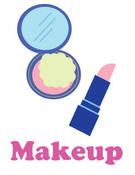 Image of make-up