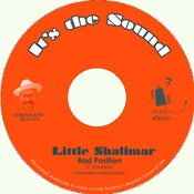 Image of Little Shalimar (EC018)  7&quot; 45rpm