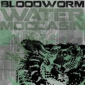 "Image of Bloodworm ""Water Moccasin"" CD"