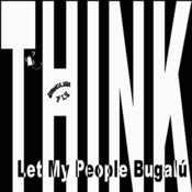 Image of Spanglish Fly &quot;Think&quot; 7&quot; 45rpm