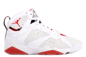 "Image of Air Jordan Retro 7 ""HARE"" CDP"