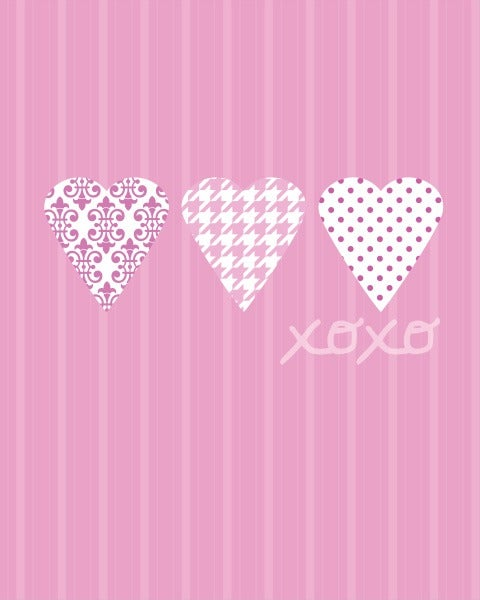 Image of XoXo-Pinkie Swear