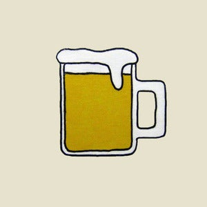 Image of A Beer