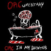 "Image of ""Orc In My Bathtub"" T-Shirt"